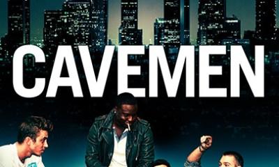 Cavement Trailer