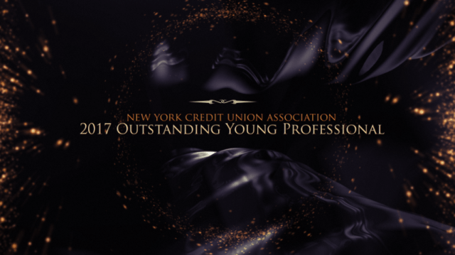2017 Outstanding Young Professional