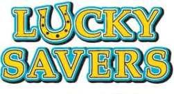 LuckySaversLogo