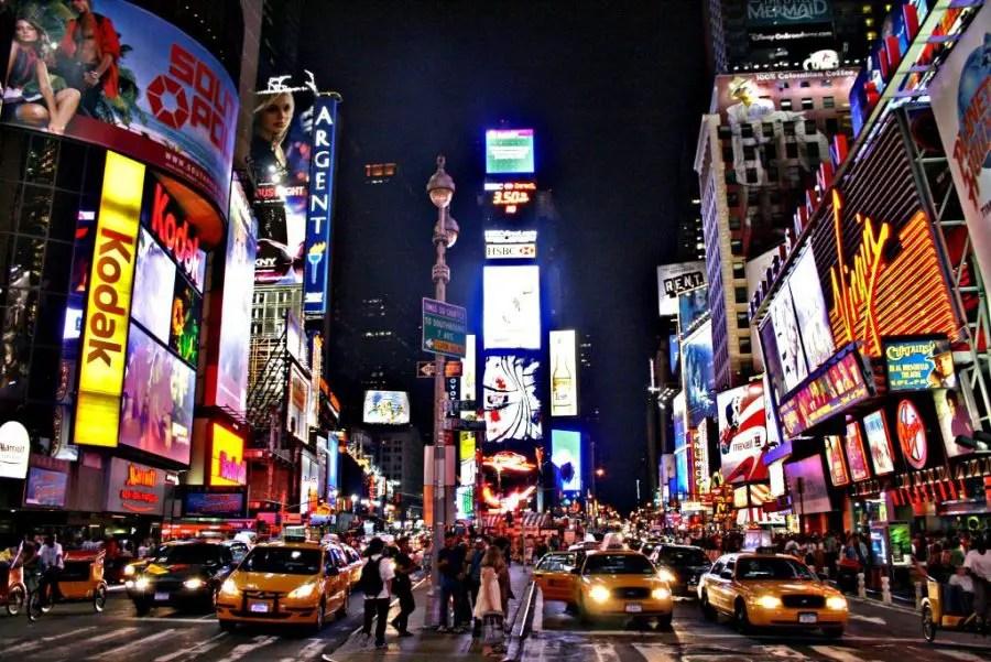 que faire a new york la nuit voici 8