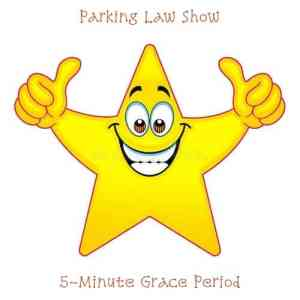 New Parking Law: Notice of Parking Restriction Changes Required!