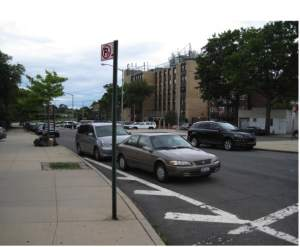What is a NYC Safety Zone?
