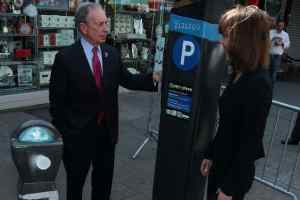 NYC Announces Pilot Program that Makes Parking a Breeze