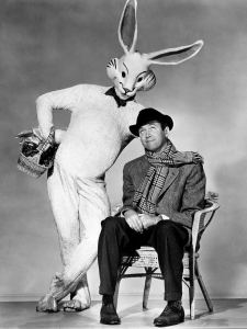NYC parking tickets and Harvey, James Stewart's imaginary rabbit
