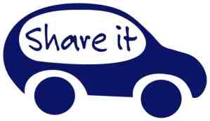 """What is """"Car Sharing?"""""""