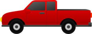 Is my Pick-Up Truck Properly Registered as a Passenger Vehicle?