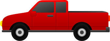 Is my pick-up truck a passenger vehicle?
