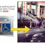 How people with disabilities can avoid a NYC parking ticket