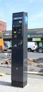 Don't Park at NYC Muni-Meters Until You Read This
