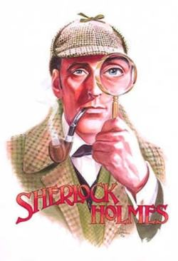 Sherlock Holmes concluded that the Hasids did not move the bus stop sign