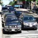 New York Parking Ticket