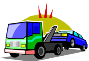 F.A.Q. about Car Towing in NYC