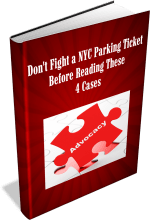 Dispute Parking Ticket Online Tool Renovated by the Evil ...