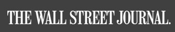 This is the logo of the Wall Street Journal