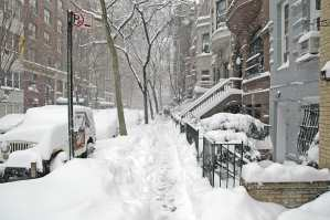 4 Ways to Beat a NYC Parking Ticket because of Snow