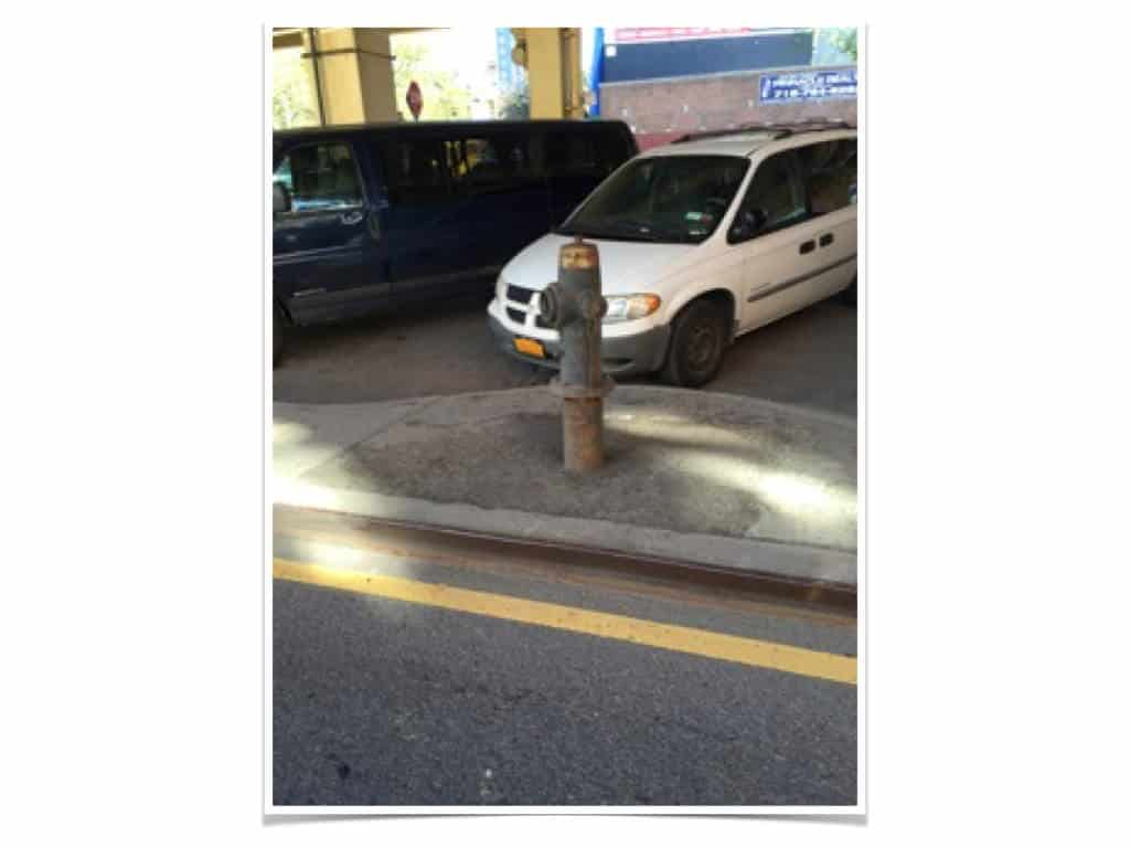 NYC Fire Hydrant-275 Park Avenue_Brooklyn.004