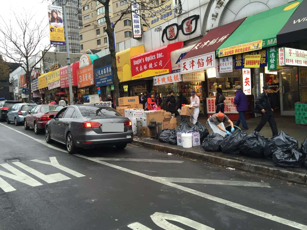 beware another nyc parking ticket trap. Black Bedroom Furniture Sets. Home Design Ideas