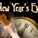 New Years Eve is not a parking holiday in NYC