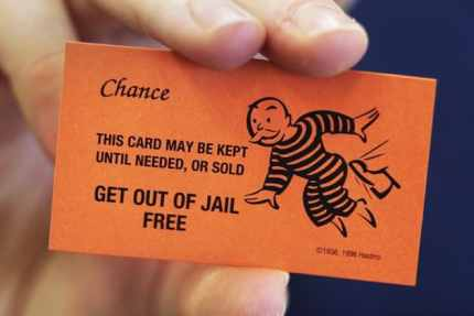 required elements are like get of of jail free cards
