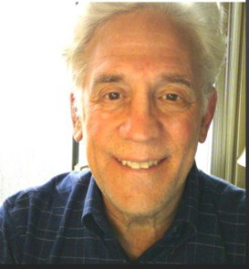 This is an image of Lawrence Berezin
