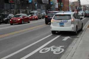 Bike Lane Violations can be Reported by Citizens in NYC: Fair or Foul?