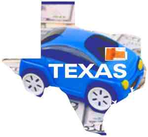 NYC parking ticket to Texas car