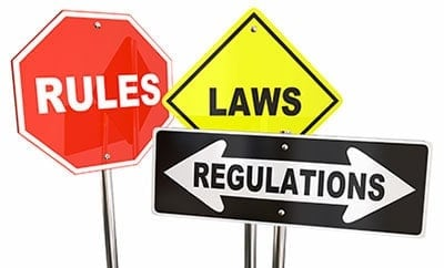 where to find rules laws
