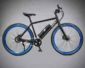 E-Bikes are legal to own and operate in NYC
