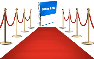 3-proposed NYC laws are walking the red carpet to alert you to changes