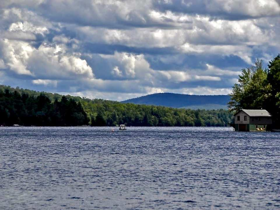 Cranberry Lake Vacation Rentals - One of the best lakefront vacation rentals