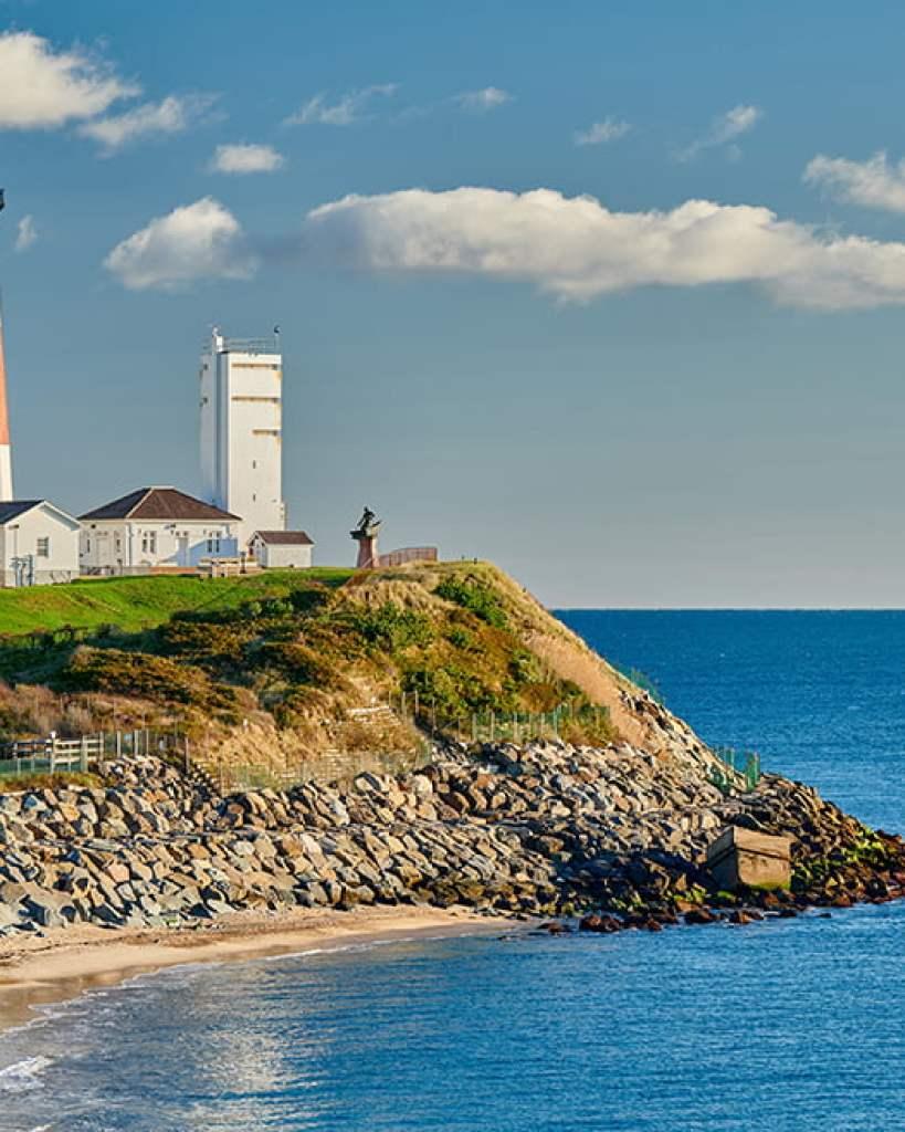 Long Island Off Season Activities Montauk Lighthouse