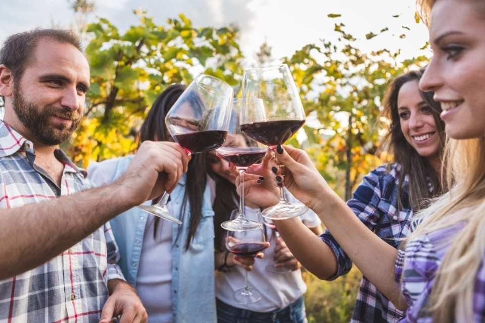 Tasting World-Class Wines New York Finger Lakes