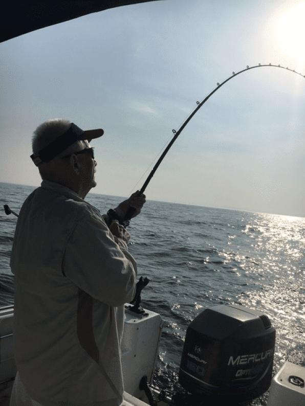 Amazing Fishing Adventures On New York's Lake Ontario