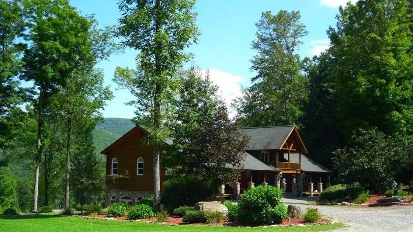 Corporate Retreat in the Catskills