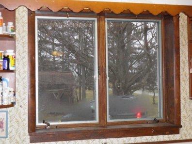 Before - Slider Window
