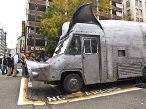 Maximus Minimus - Seattle
