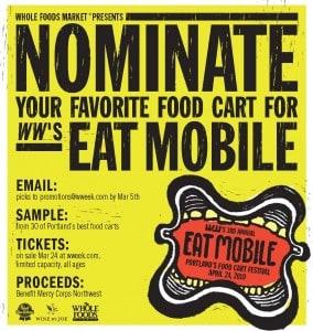 Eat Mobile festival