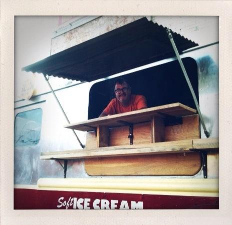 Hot Bird food truck