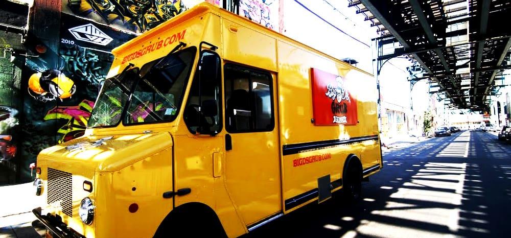 Thai Food Truck Midtown