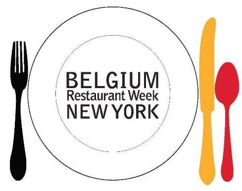 Belgium Rest Week Logo