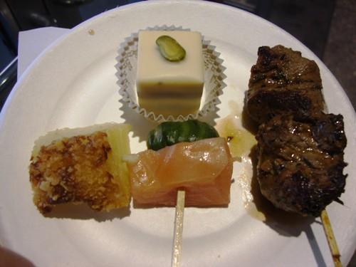 food used