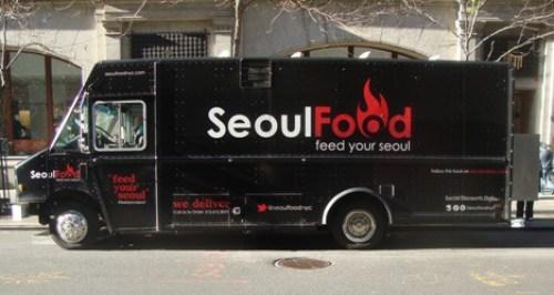 Seoul Food Bbq Truck
