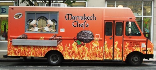 Legal Requirements For Food Trucks