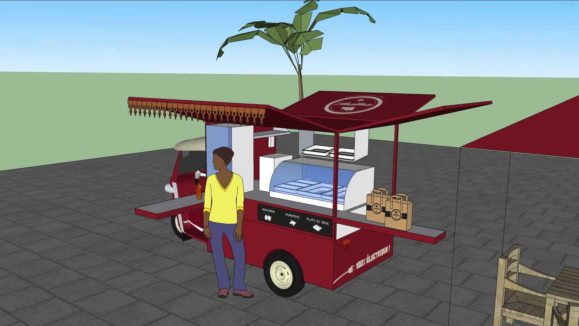 Las Vegas Events For Food Trucks
