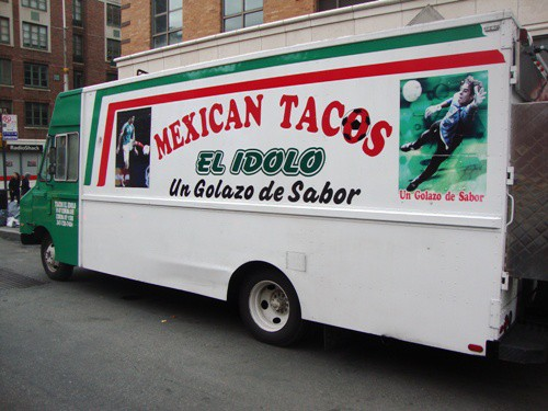 Buy A Food Truck >> Are You Looking To Buy A Used Food Truck