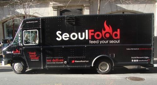 Running a Food Truck