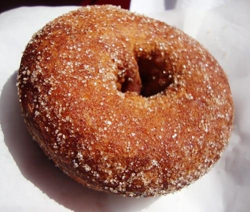 Carpe Donut (credit: NYSF)