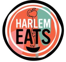 Harlem Eats Logo