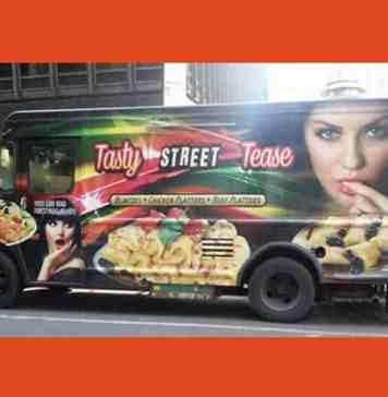 Street Tease