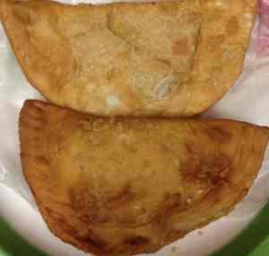 Cesar's Empanadas